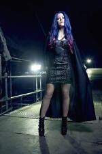 Alissa White Gluz Hot Photo #4