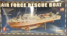 Lindberg 1/72 Air Force Rescue Boat 70888