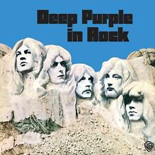 DEEP PURPLE In Rock LIMITED PURPLE Vinyl LP NEW & SEALED 2018