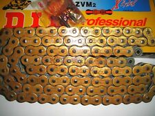 CADENA TRANSMISIÓN DID 520 ZVM2 100M (G & B) GAS gasPampera1251996 1997 1998