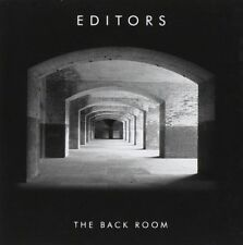 Editors - The Black Room vinyl LP NEW/SEALED IN STOCK