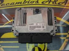 Centralita del motor Alfa Romeo 159 0281013137 55204660 939 4134A3DAM