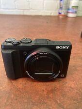 Sony Cyber-shot DSC-HX50 20.4MP Digital Camera - Black+16GB SD CARD And Case