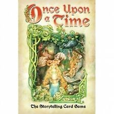 Once Upon a Time 3rd Edition Atlas Games
