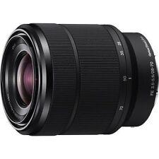 Sony 28-70mm f/3.5-5.6 FE OSS SEL Lens E-Mount SEL2870