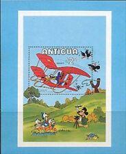 Disney by Antigua Hinged Sc 571 Goofy Airplane