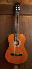 Lucida LG-510-3/4 Classical Student Guitar, 3/4 Size, Nylon String