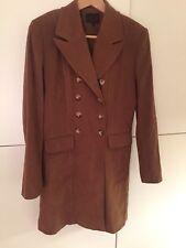 Brauner Vestino Due Mantel/ Trenchcoat , Gr. 38, Sehr guter Zustand
