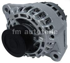 Lichtmaschine / Generator Alfa-Romeo 159 Diesel
