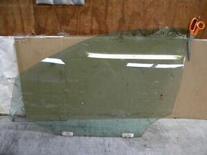 2007 Chevy Cobalt LS window left front driver side door glass