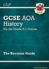 New GCSE History AQA Revision Guide - For the Grade 9-1 Course CGP Books CGP Boo