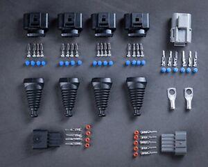 SR20-DET C.O.P/ Audi R8 ignition coil connector kit