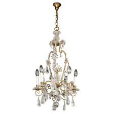 Gold antique chandeliers fixtures sconces ebay crystal antique chandeliers fixtures sconces aloadofball
