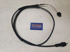 Vauxhall Astra Mk2 / Cavalier Mk2 1.6 Diesel Throttle Control Cable 90180715