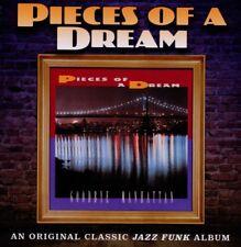 Pieces of a Dream - Goodbye Manhattan