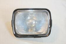 Kawasaki GPZ 900 R, ZX900A8, Scheinwerfer, Lampe, Leuchte, head lamp