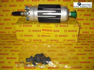 Mercedes-Benz Electric Fuel Pump - BOSCH - 0580464125, 69435 - NEW OEM MB
