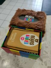 Bears vs Babies Card Game From the Creators of Exploding Kittens FREE SHIPPING!!