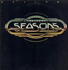The Four Seasons(Vinyl LP Gatefold)Helicon-Warner-BS 3016-US-9-VG/Ex