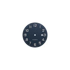 Model 7 ETA 2824-2 automatic movement dial Zifferblatt cadran