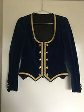 highland dancing outfit