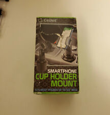 Cellet Smartphone Car Cup Holder Mount for Cell Phone