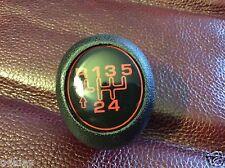 Peugoet 205 GTI CTI Gear Knob nuevo caja de cambios de BE1 Nuevo