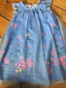 H M Wedding Dresses 2 16 Years For Girls For Sale Ebay