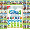The Sims 4 PC All expansions And ALL DLC 🔥 Latest version 🔥OFFLINE GAME