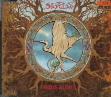 Skyclad(CD Single)Thinking Aloud-VG