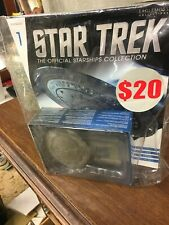 Star Trek U.S.S. Enterprise NCC-1701-D Die Cast