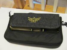 PowerA Nintendo Switch Messenger Bag Carrying Travel Case Zelda