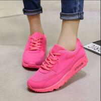 Women's Air Max Trainer Running Sneakers Lace up Athletic Sports Shoes Sell