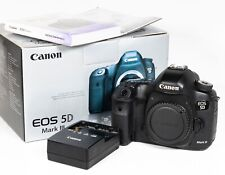 Canon EOS 5D Mark III 22.3MP Digital SLR Camera Body