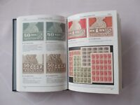 Russian Book CATALOGUE OF THE RUSSIAN POSTAGE STAMPS Russian Empire. Zverev RARE