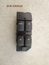 06 - 09 PONTIAC G6 SE GT GTP CONVETIBLE COUPE 2D MASTER POWER WINDOW SWITCH