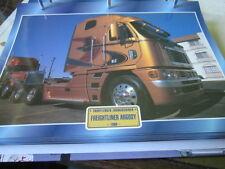 Super Trucks Frontlenker USA Freightliner Argosy, 1998