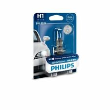 Bombilla Philips h1 (12v 55w) whitevision