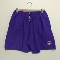 Bali Surfwear Vintage 90s Purple Board Shorts Swim Surf Adult Mens 2XL XXL