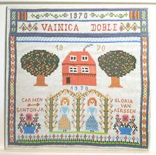 VAINICA DOBLE - 1970   - RNE CANCIONERO - ED. ESPAÑA 1991- NUEVO