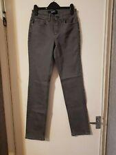 Grey The Trafalgar straight leg jeans by boden size 6 R