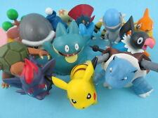 Pokémon Jakks Pacific Figures Lot Of 15 w/ Munchlax, Zorua, Pikachu + More! RARE