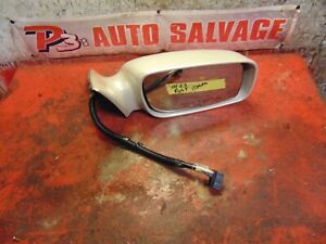 00 02 01 Lincoln LS oem passenger side view right door power mirror