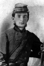 New 5x7 Civil War Photo: CSA Confederate General John D. Barry 18th N.Carolina