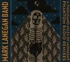 Mark Band Lanegan - Thousand Miles of Midnight: Phantom Radio Remixes
