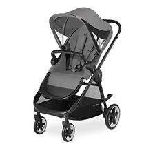 Cybex Gold Iris M-air Kinderwagen Kollektion 2018 Manhattan Grey