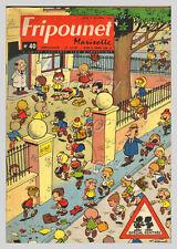 FRIPOUNET 1965 N°  40  07/10/1965