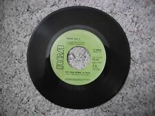 Dave Hall- We Can Work It Out (Beatles Cover) b/w Where You Been So Long (1970)