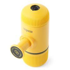 [Wakako] Nanopresso Yellow (with protective bag) Espresso Extractor