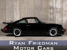 New listing  1987 Porsche 911 Carrera